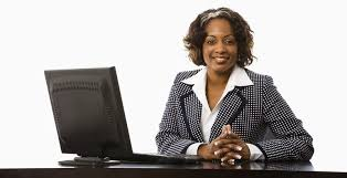 blackbusiness woman