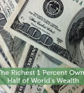 The-Richest-1-Percent-Owns-Half-of-Worlds-Wealth