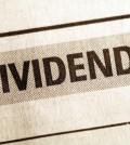 declaration of dividends
