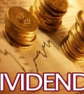 declaration of dividends 2