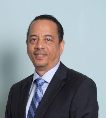 Gary Barrow, Chief Technical Officer, JPS