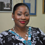 Yanique Page