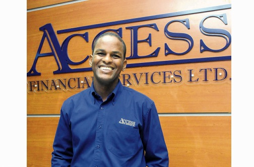 Access Financial Services Recording 16% Increase In 2018 Q1 NPAT