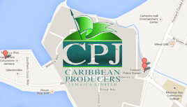 Caribbean Producers Reporting Favorable Movement In Profits From Fairly Stable Economy.