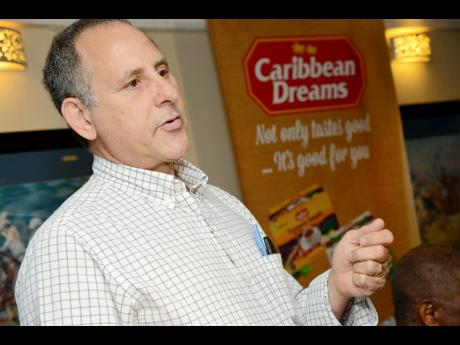 Jamaica Teas Reporting EPS of 9 cents (JA$) From Continuing Operations – Mahfood