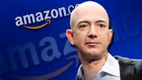 Amazon Owner Jeff Bezos Back At #2 World's Richest Man