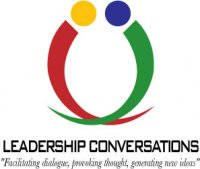 caribbean leadership conversations logo