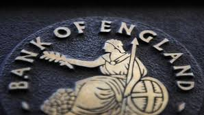 Bank Of England Expects Price Increases Already Seen In Food And Fuel Will Spread To Other Goods Later This Year