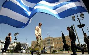 greek economny