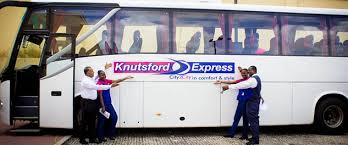 Knutsford Express Services To Acquire Small Bus Charter Company In Florida.