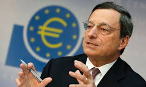 European Central Bank Has Expressed Optimism In The Growth Projections For The Eurozone For This Year And Next