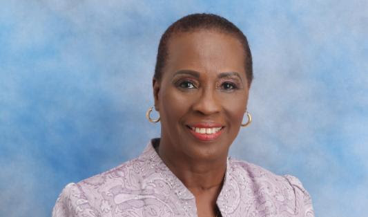 Stories of Inspiration: Retired ICAJ Member, Mrs. Patricia Reid-Waugh Shares Her Life's Journey