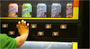 Removing Soda From Cafeterias And School Vending Machines Only Prompted Students To Buy Sports Drinks – US STUDY