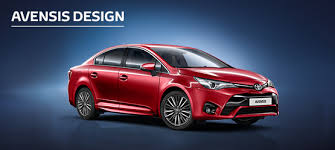Toyota To Invest £240m Upgrading UK Factory Making Auris And Avensis Models