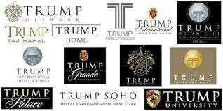 Trump brand