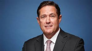 Jes Staley Barclays Bank Chief executive officer