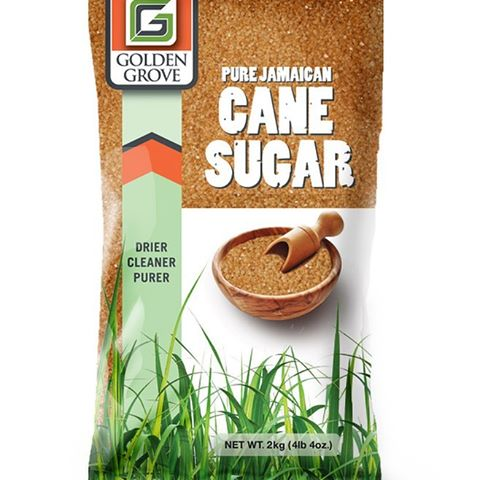 Golden Grove Sugar