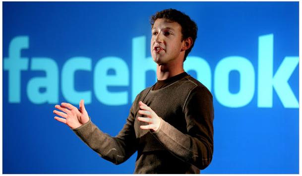 Facebook Closes In On 2 Billion Users, Q1 Revenue Soaring 49% To US$8.03 Billion