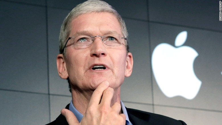 Will Tim Cook Push Apple To $1 Trillion Market Cap With Next IPhone?