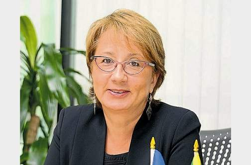 Galina Sotirova