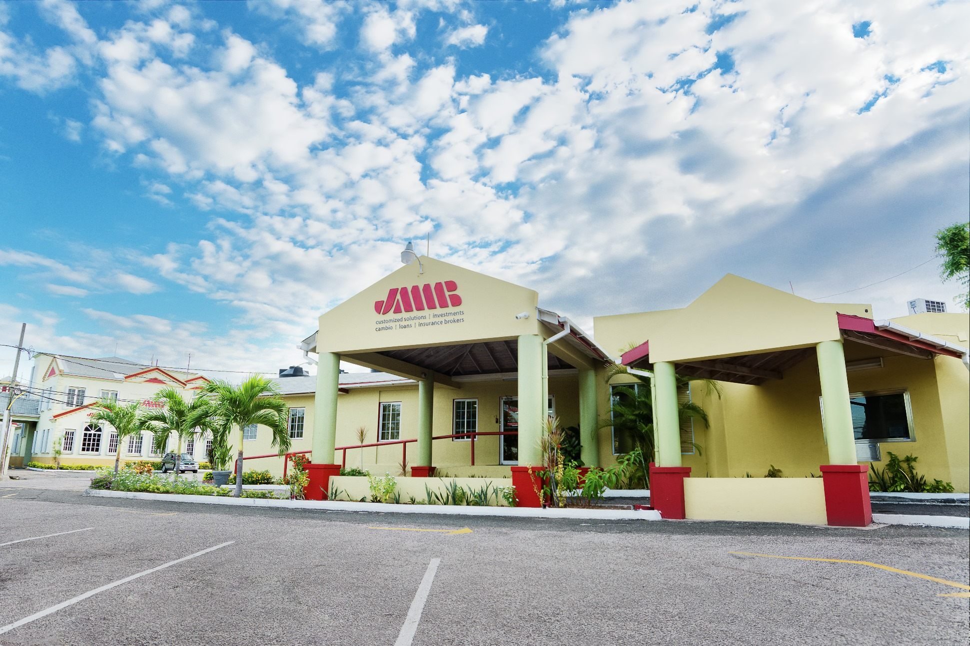 JMMB Merchant Bank Limited is Now JMMB Bank (Jamaica) Limited