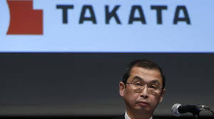 Taking These Actions in Japan and the U.S. Is The Best Way To Address The Ongoing Issues With Certainty And In An Organized Manner – Takata