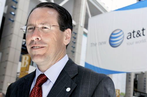 AT&T Still Awaiting Regulatory Approval On Its US$85.4 Billion Merger Deal With Time Warner
