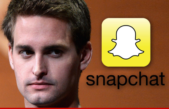Is Evan Spiegel, Creator of Snapchat, The Highest-Paid US Chief Executive Of 2017 With Total Remuneration Of $638m?