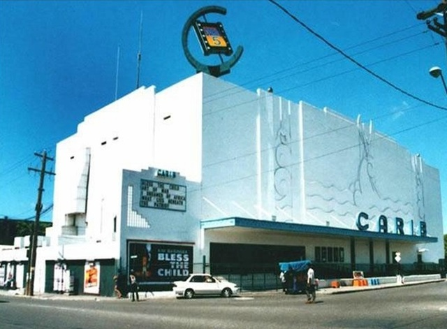 CARIB CINEMA
