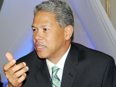 Donovan Perkins Resigns as President and Chief Executive Officer of Sagicor Bank