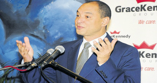 2017 Filled With Challenges And Opportunities As GraceKennedy Group Reaches Milestone Of JA$92 Billion In Revenue