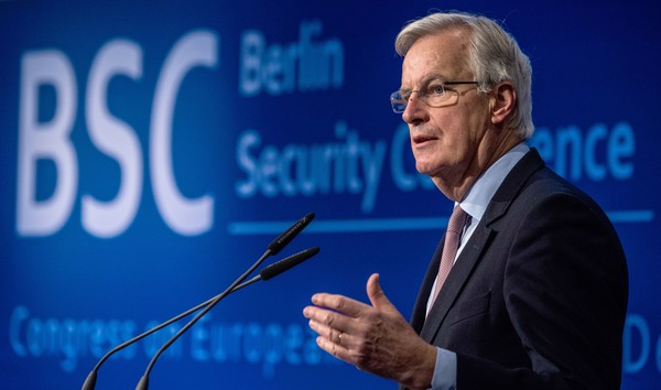 Any Temporary Transition Period For UK After The EU Should Not Continue Beyond December 2020 – Barnier