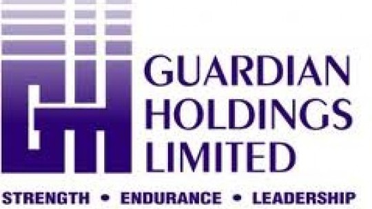 Guardian Holdings Ltd