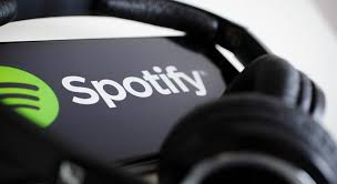 Spotify Files For IPO