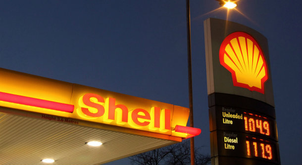Royal Dutch Shell Reporting Profits More Than Doubled In Q4 Last Year