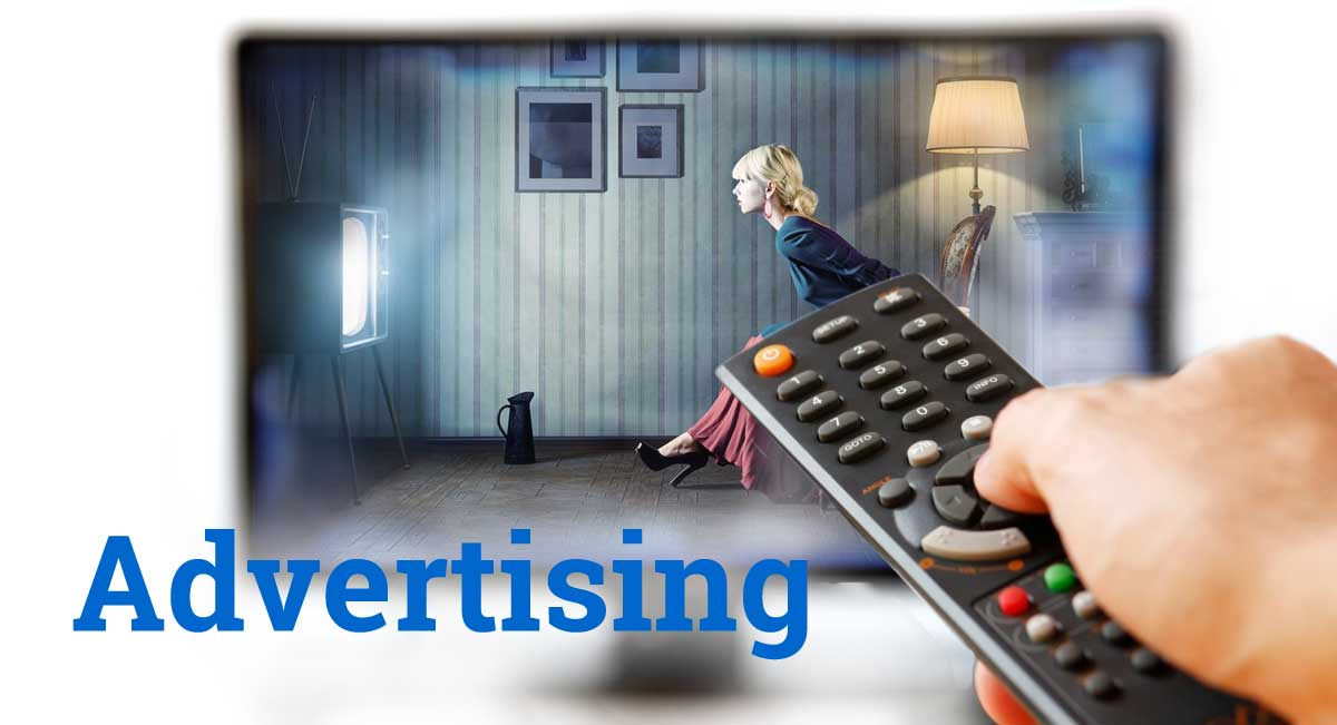 Are Advertisers leaving TV For Good?
