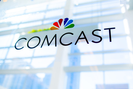 Comcast To Announce Third Quarter 2016 Earnings, Philadelphia, USA – 18 Oct 2015