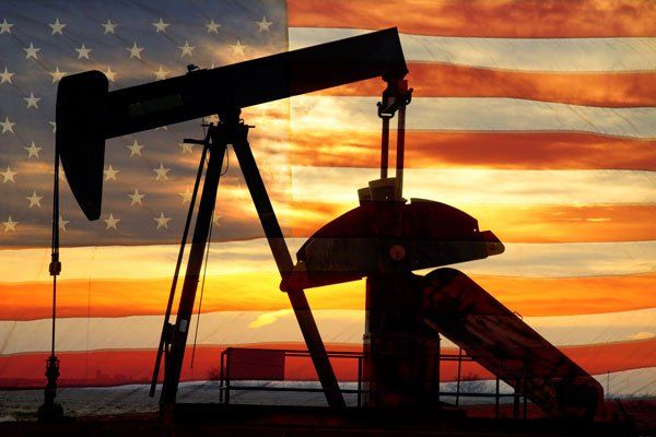 Oil Falls Below US$74 A Barrel Amid Raised Stakes In Trade War