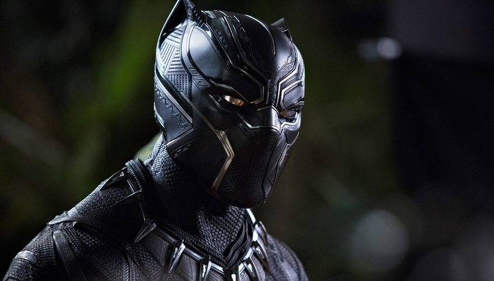 Black Panther pays off for Disney
