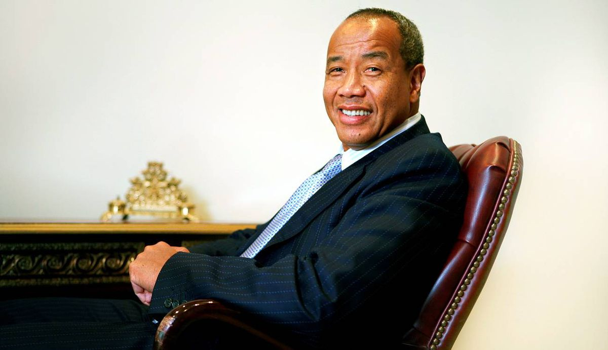 Michael Lee Chin