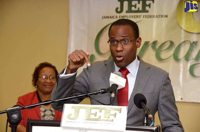 "Jamaica's Economic Independence Will Require ""Long-Term Thinking"""