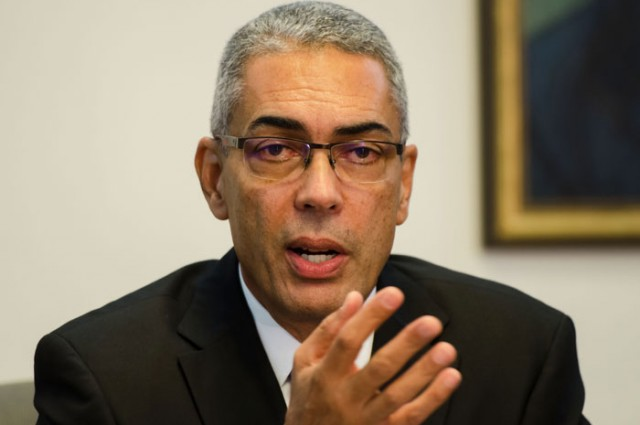 Richard Byles