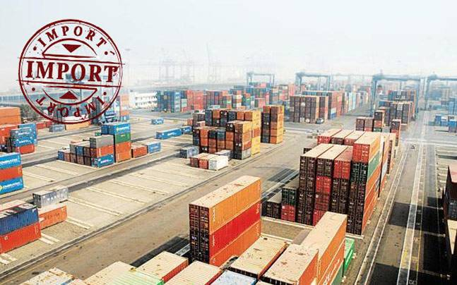 India Hits Back at U.S. Tariffs with New Import Duties On a Slew of Items from Agricultural Produce to Chemicals and Steel Products.