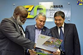 Government's Logistics Hub Initiative Aims To Positon Jamaica As The Fourth Node On The Global Supply Chain