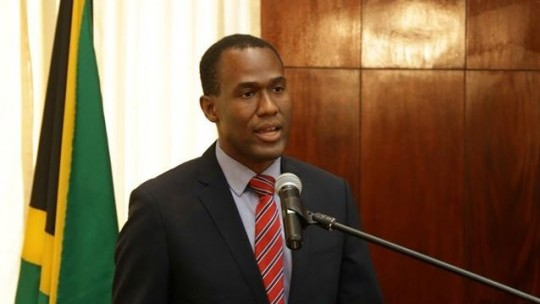 Jamaica's Economic Growth Projected in the Range of 1.5 To 2.9 % Over the Next Four Fiscal Years.