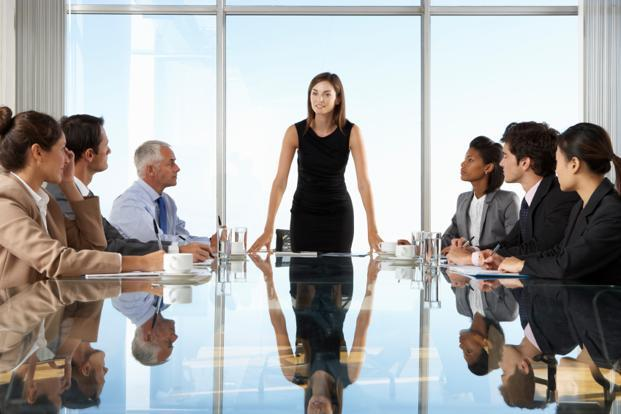 California First State Requiring Publicly Traded Companies To Have At Least One Woman On Their Board Of Directors.