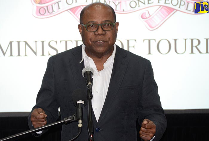 Fake News…..No Tax on Airbnb Operators – Minister Bartlett