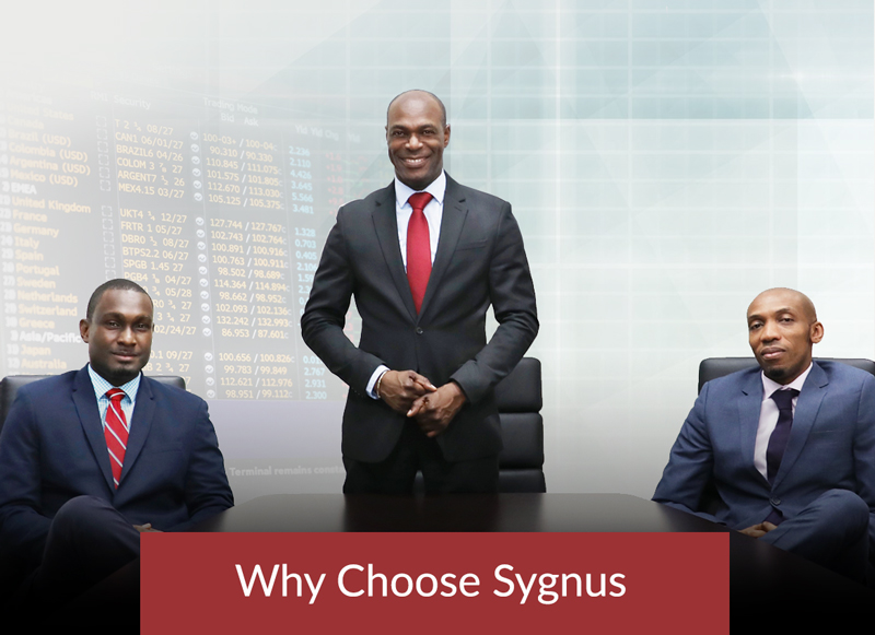 Sygnus Credit Investments' Record Results Driven By Expanding Portfolio Of Private Credit Investments Across Caribbean Region