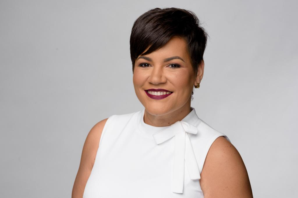 Danielle Terrelonge  Managing Director & Chief Storyteller at DRT Communications to present at Manifesting the  Foreseen  in 2019