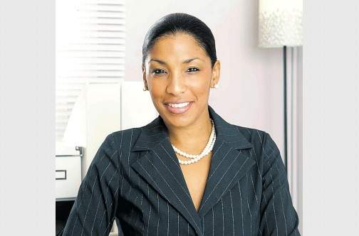 Kimala Bennett, CEO, The LAB,